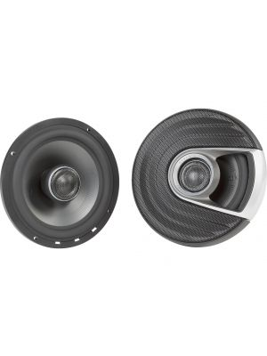 "Polk Audio MM 652 6.5"" Coaxial Speakers with Ultra Marine Certification (MM652)"