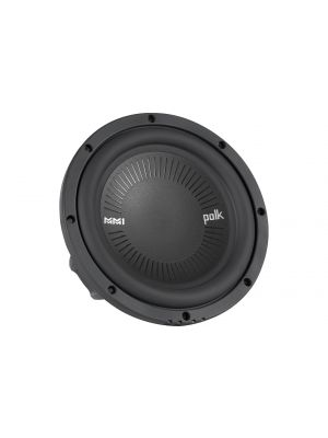 "Polk Audio MM 842 DVC 8"" Dual Voice Coil Subwoofer with Ultra Marine Certification"