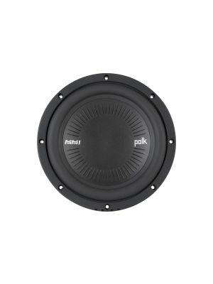 "Polk Audio MM 842 SVC 8"" Single Voice Coil Subwoofer with Ultra Marine Certification"