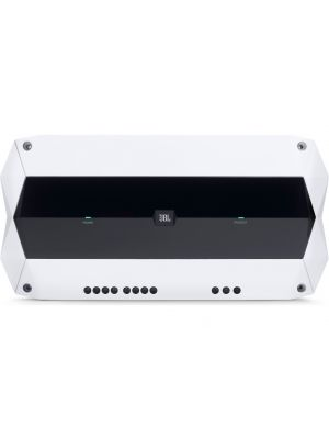 JBL MA704 4-channel, 100W x 2@ 4 ohms, full-range marine amplifier