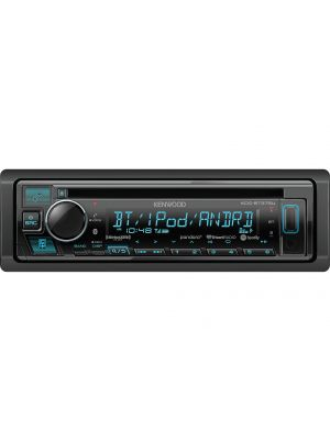 Kenwood KDC-BT375U CD receiver