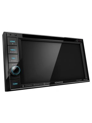 "Kenwood DDX396 6.2"" DVD Receiver with Bluetooth"
