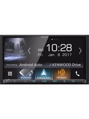 Kenwood DMX7704S Digital Multimedia Car Receiver