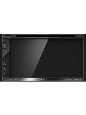 Kenwood DNX576S Navigation DVD Receiver with Bluetooth