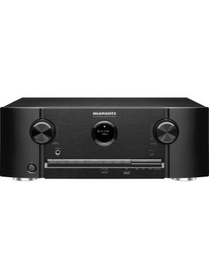 Marantz SR-5010 7.2-channel home theater receiver with Wi-Fi®, Bluetooth®, Apple® AirPlay®, and Dolby Atmos®