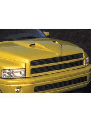 Keystone Restyling GHD-103 94-01 Dodge Twin Scoop Hood