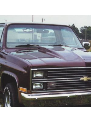 Reflexxion GM1230244 81-87 Chevrolet Pickup/88-91 Suburban