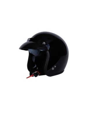 Torc H32005:22 818 3/4 Shell Open Face Helmet