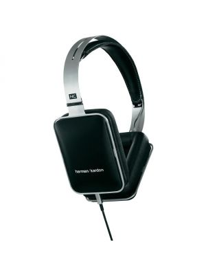Harman Kardon HARKAR-NC Over-Ear Noise-Cancelling Headphones (Black)