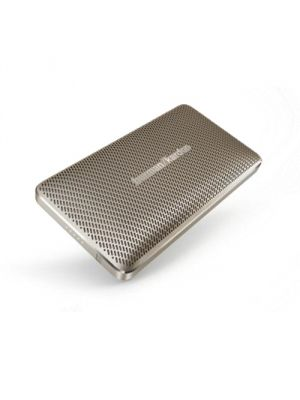 Harman Kardon HKESQUIREMINIGLDAM Esquire Mini Ultra-Slim Portable Wireless Bluetooth Speaker (Gold)