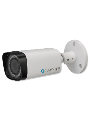Clearview HD2-B27 Camera 2MP IR Bullet 90' IR (HD2B27)