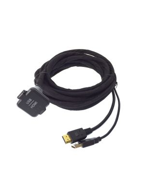 Alpine KCU-315UH USB / HDMI Extension Cable