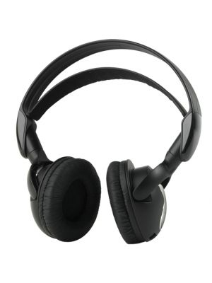 Concept CDC-IR30 Premium Enhanced Dual IR Headphones (CDCIR30)