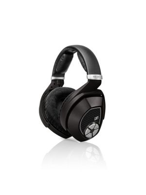 Sennheiser HDR 185 Over Ear Headphones (HDR185) (HDR-185)