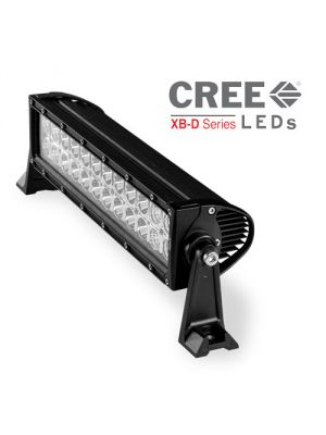 Heise HE-DR14 14 Inch Dual Row LED Lightbar