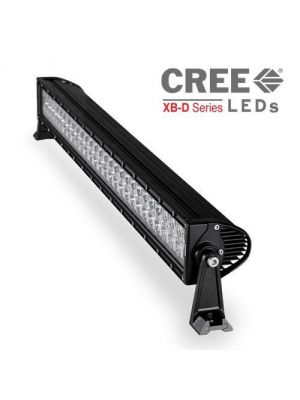 Heise HE-DR30 30 Inch Dual Row LED Lightbar New (HEDR30)