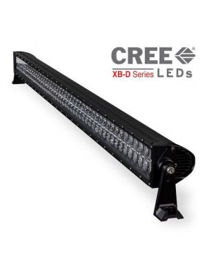 Heise HE-DR50 50 Inch Dual Row LED Lightbar New (HE-DR50)