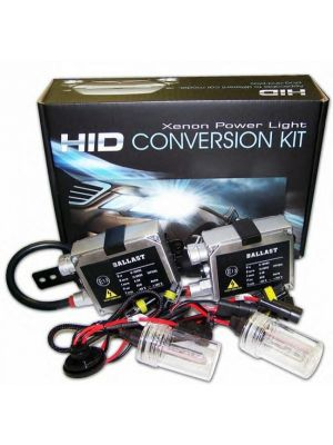 Regular HID Conversion Kit (Fog lights)