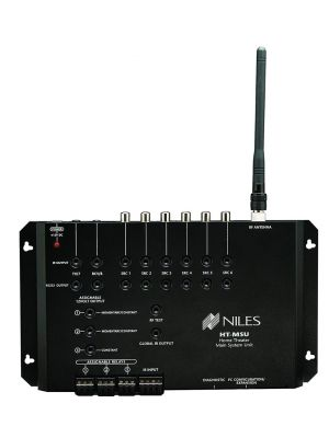 Niles HT-MSU Home Theater Automation Control System (HTMSU) [FG01343]
