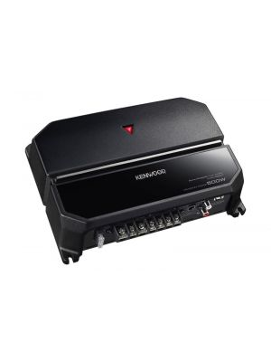 Kenwood KAC-5207 Stereo / Bridgeable Power Amplifier