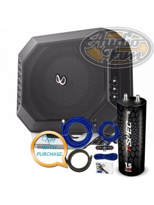 Infinity BassLink DC Compact Powered Bass System (Discontinuted)