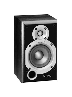 Infinity Primus P143 Two-way 4-Inch Bookshelf/Satellite Speaker (Discontinued)