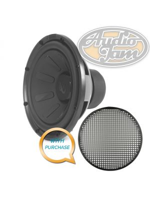 """Infinity REFERENCE 1270 12"""" Subwoofer w/SSI™ + 12"""