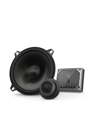 Infinity Reference 5020CX 5-1/4 (130mm) coaxial car speaker (Ref-5020CX) (Discontinuted)