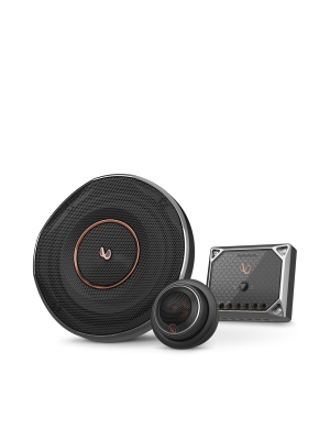 Infinity Reference 6520cx 6-1/2 (160mm) component speaker system (Ref-6520cx) (Discontinuted)