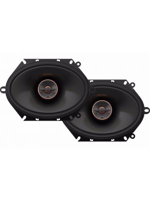 Infinity Ref-8622cfx 360W Peak 6x8 / 5x7 Reference Series Coaxial Car Speakers (Discontinuted)