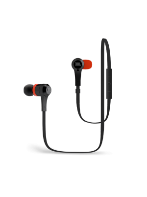 JBL J46BT Wireless In-Ear Headphones (Black)