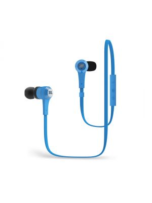 JBL J46BT Wireless In-Ear Headphones (Blue)
