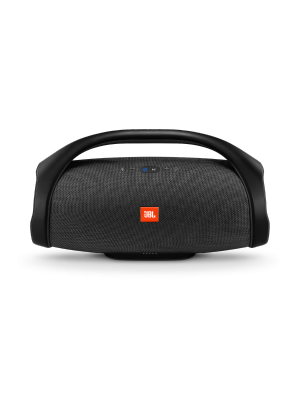 JBL JBLBOOMBOXBLKAM Boombox Bluetooth Speaker (Black)