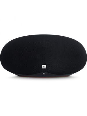 JBL JBLPLYLIST150BLKAM Playlist Wireless Speaker (Black)
