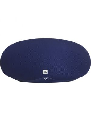 JBL JBLPLYLIST150BLUAM Playlist Wireless Speaker (Blue)