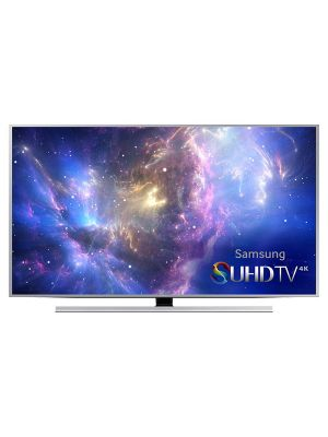 Samsung UN55JS8500FXZA 4K SUHD JS8500 Series Smart TV - 55