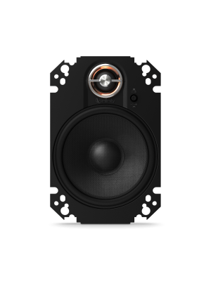 Infinity KAPPA 64CFX 4 x 6 Two-Way Car Audio Plate Multielement