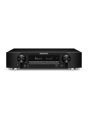 Marantz NR1606 7.2 Channel Full 4K Ultra HD  A/V Receiver with Wi-Fi and Bluetooth