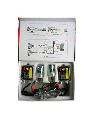 Luminous LBALLAST AC35 CAN16V HID Conversion Kit 9-16V