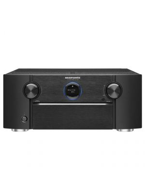 Marantz AV7702 Multichannel A/V Preamplifier  with Wi-Fi, Bluetooth®, and Dolby Atmos®