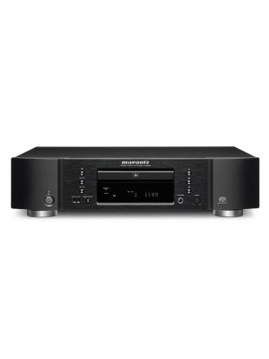 Marantz SA8005 Super Audio CD Player & DAC
