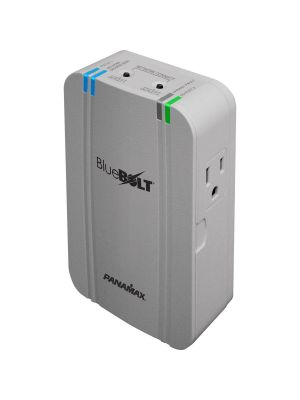 Panamax MD2-ZB BlueBOLT 2 OUTLET Surge Protector with Wireless Communication