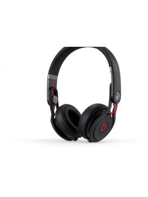 Beats Mixr On-Ear DJ Headphones (Black)