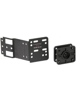 Bracketron MVM4505 Multi Vehicle Mounting Bracket for Mobile Electronics - Long