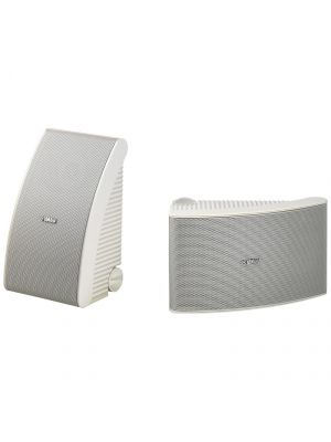 Yamaha NS-AW392WH All-Weather Speakers (White, Pair)