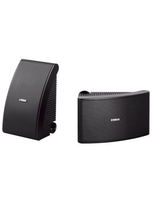 Yamaha NS-AW592BL All-Weather Speakers (Black, Pair)