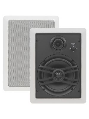 Yamaha NS-IW470 Natural Sound In-Wall Speaker System (Pair)