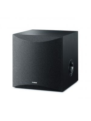 Yamaha NS-SW050 Powered Subwoofer (Black)