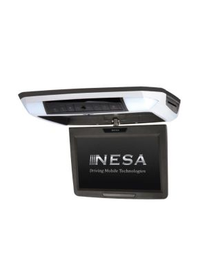 "NESA NSC-113 Ceiling Mount DVD Entertainment System w/ 11"" LCD (NSC113)"