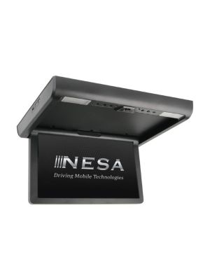 "NESA NSCM-156DMD 15.6"" Wide Ceiling Mount Monitor w/ Built-In HDMI/USB/MHL (NSCM156DMD)"
